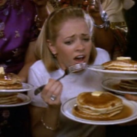 Poll: What topping will you have on your pancakes?