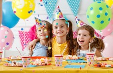 Am I being a bad parent... by stopping my four-year-old from going to birthday parties?