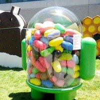 Introducing Jelly Bean: the new Android operating system