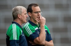 'No need to be introducing some other daft notion' - Limerick boss unhappy with GAA maor foirne plan
