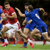 Bath snap up Wales star Rhys Webb and plan to spend again this summer