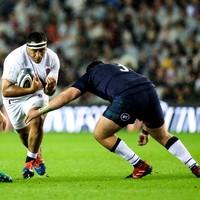 Mako Vunipola to miss Wales game as Watson returns
