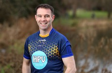 Garda and GAA coach diagnosed with neck cancer talks about the importance of the HPV vaccine