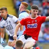 All-Ireland underage winners in Cork and Kerry teams with AFL signing on bench for Kingdom