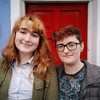 'The most important thing is to talk about it': Trans couple open up in intimate new documentary