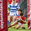 Champions Christians see off Rockwell challenge to return to Munster showpiece