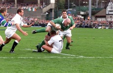 Remembering the last time the Six Nations ended up in chaos