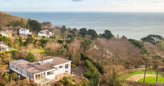Dublin's best views? This €1.3m home overlooking Killiney Bay is a contender