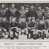 Unknown in Ireland, celebrated in France - the forgotten Dubliner who won titles and fought Nazis