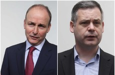 Varadkar and Martin agree to meet again while Sinn Féin and Green Party talk policy for 7.5 hours