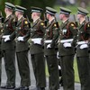 Three Irish soldiers injured in Mali after device explodes near convoy