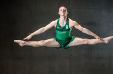 'I want to be undeniably the best in the world at the Olympics'