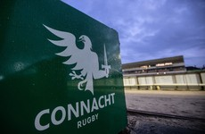 Connacht hold emergency meeting about coronavirus concerns ahead of South Africa trip