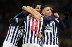 Dara O'Shea helps West Brom to a clean sheet as they take another step towards the Premier League