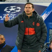 'They outclassed us in every department. It's quite sobering' - Lampard after Chelsea hammering