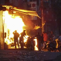 Death toll rises to 20 after Delhi riots during Trump trip