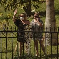 Four tourists test positive for coronavirus at Tenerife hotel