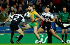 All-Ireland club winner comes into Galway team to face Meath