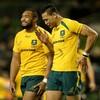 Kepu reveals Aussie camp was split over Folau saga