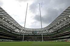 The IRFU has postponed next month's Ireland v Italy Six Nations match