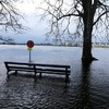 'We're promised more rain, sleet and snow': North-west braces for more flooding