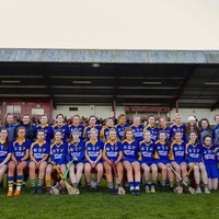 'A girl who played with us did a fundraiser in New York' - Offaly club gearing up for All-Ireland final