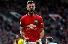 'Fernandes has X-factor quality. He's come in and impressed everyone' - Solskjaer