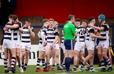 PBC prove too strong for St Munchin's in Munster Senior Cup semi-final