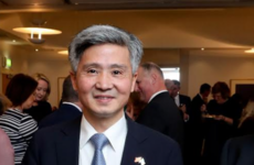 Chinese Ambassador: Ireland can learn lessons from how China initially handled Covid-19 outbreak
