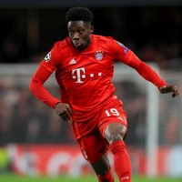 From refugee camp to Champions League stardom: the inexplicable and inspiring rise of Alphonso Davies