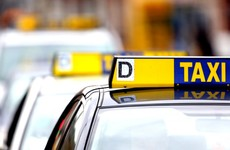Taxi company caught tampering with fare meter on one of its vehicles fined €2,000