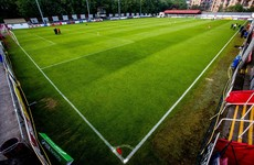 FAI confirm rescheduled dates for postponed Premier Division games