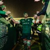 Connacht call in favour from Farrell