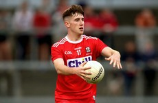 0-9 from Murphy helps Cork hold off Clare in Munster football semi-final clash