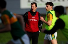 Sugrue's Kerry team defeat Limerick to set up Munster final at home to Cork