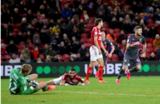 Leeds seal vital win as Robbie Keane's Middlesbrough slide closer to Championship danger