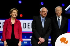 Larry Donnelly: Can Joe Biden – or anyone else – stop Bernie Sanders?