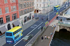 Temporary Liffey cycle route along Dublin's quays to be in place by August