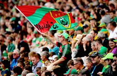 Mayo International Supporters Foundation donates €50k to local hospice