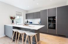 Stylish design and plenty of space in Portmarnockfrom €575k