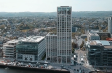 Cork to get new 24 storey tower in 201-unit rental development