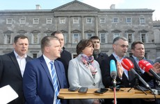 Fianna Fáil says position that a rent freeze is unconstitutional has not changed since the election