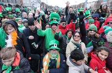 Covid-19: St Patrick's Festival organisers say emergency health team carrying out risk assessment