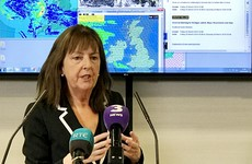 Emergency group to convene tomorrow morning ahead of Storm Jorge's arrival