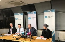 Covid-19 in Northern Ireland: HSE seeking to trace passengers seated near patient on Dublin flight