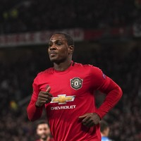 Odion Ighalo nets first goal for the club while Fernandes continues to impress as five-star United run riot