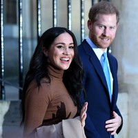 Canada to stop paying to protect Prince Harry and Meghan Markle 'in the coming weeks'