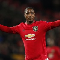 Solskjaer full of praise for Ighalo after Europa League success