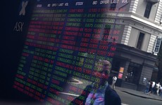 Covid-19: Stock markets plummet in worst week since 2008 financial crash