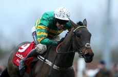 Nicky Henderson reveals scare with Cheltenham Champion Hurdle favourite Epatante